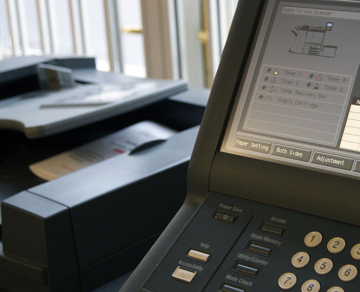 Printers Preston | Printing Services & Graphic Design | PWD