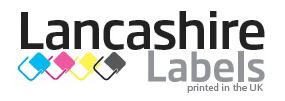Lancashire labels